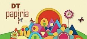 Papiria Logo